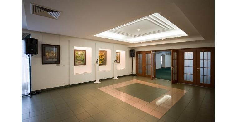 Ресторан Культурный центр при МИД России фото 3