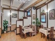 Кафе Гурман на Новокузнецкой фото 4