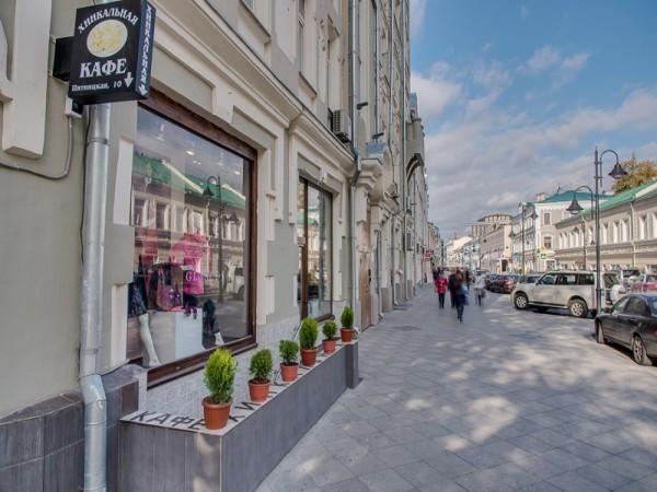 Кафе Гурман на Новокузнецкой фото 6