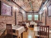 Кафе Гурман на Новокузнецкой фото 9