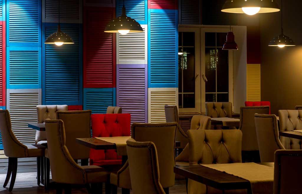 Средиземноморский Ресторан Costa La Familia (Коста Ла Фамилия) фото 8