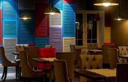 Средиземноморский Ресторан Costa La Familia (Коста Ла Фамилия) фото 7