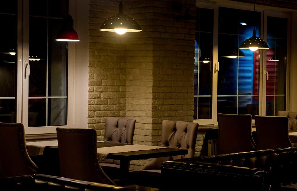 Средиземноморский Ресторан Costa La Familia (Коста Ла Фамилия) фото 3