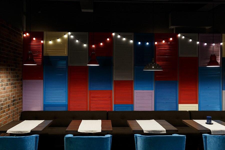 Средиземноморский Ресторан Costa La Familia (Коста Ла Фамилия) фото 9