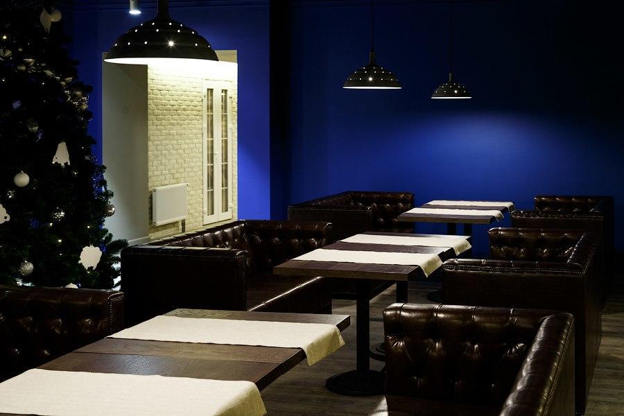Средиземноморский Ресторан Costa La Familia (Коста Ла Фамилия) фото 15
