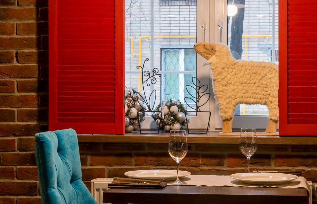 Средиземноморский Ресторан Costa La Familia (Коста Ла Фамилия) фото 2