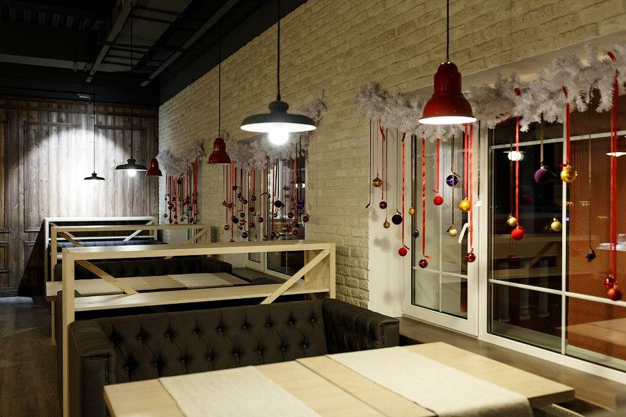 Средиземноморский Ресторан Costa La Familia (Коста Ла Фамилия) фото 19