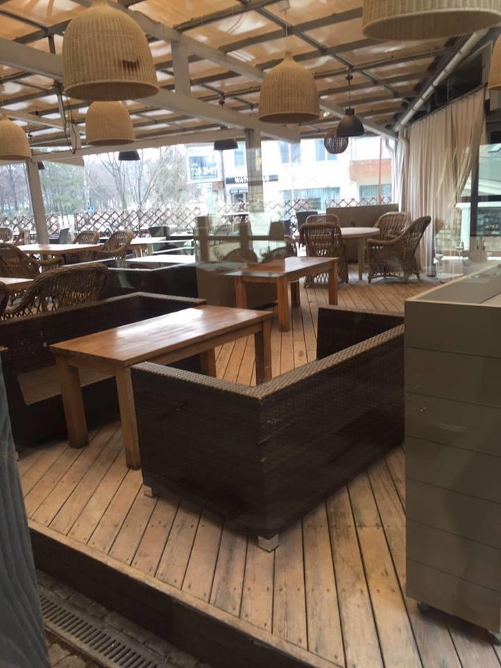 Итальянский Ресторан Osteria Di Campagna в Жуковке (Остерия Ди Кампанья) фото 18