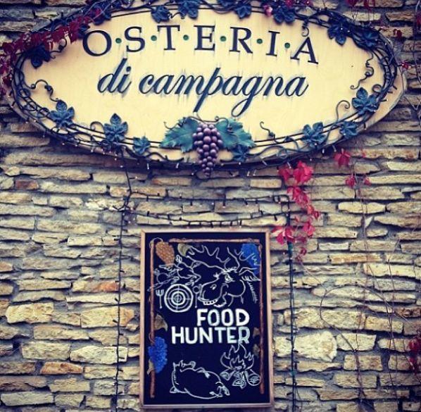 Итальянский Ресторан Osteria Di Campagna в Жуковке (Остерия Ди Кампанья) фото 33