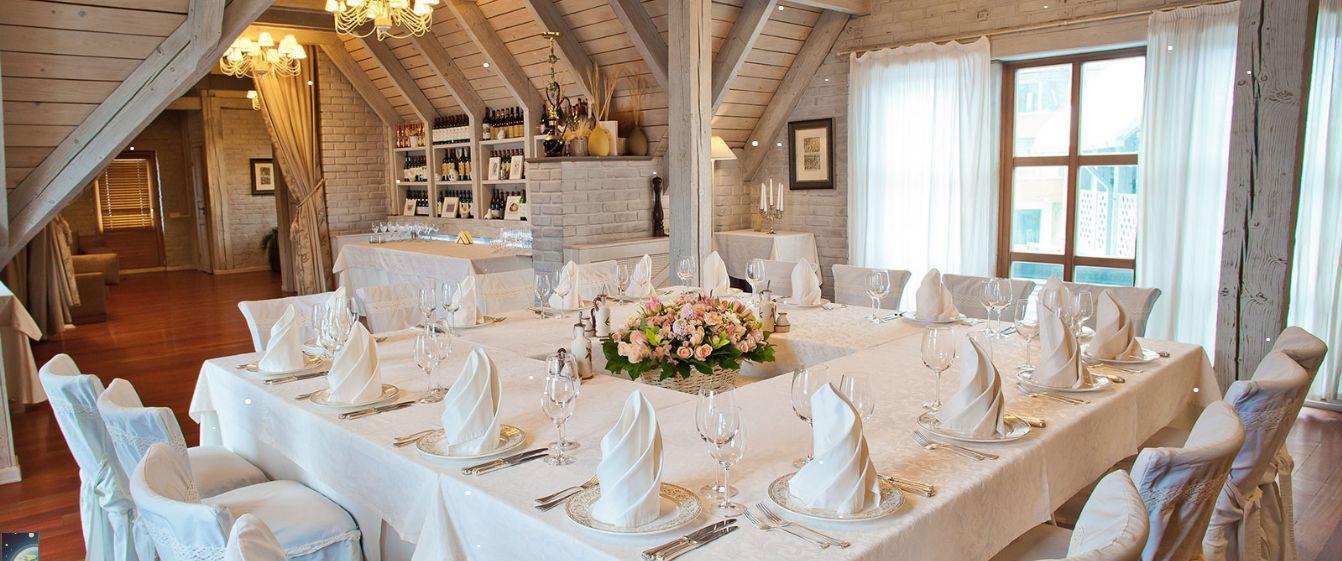 Итальянский Ресторан Osteria Di Campagna в Жуковке (Остерия Ди Кампанья) фото 39