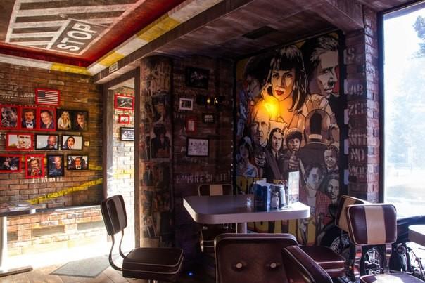 Ресторан Тарантино на Пионерской фото 18