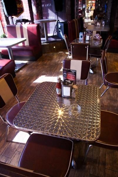 Ресторан Тарантино на Пионерской фото 20