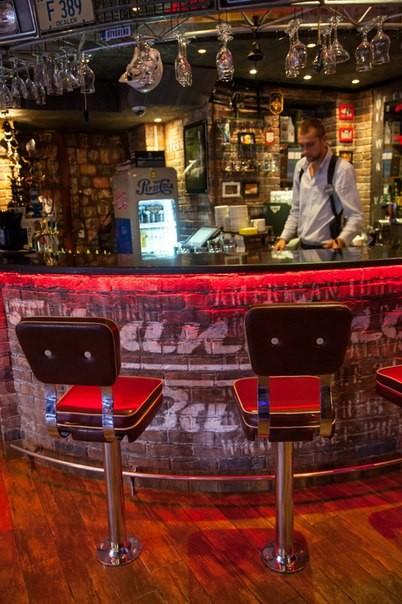 Ресторан Тарантино на Пионерской фото 22