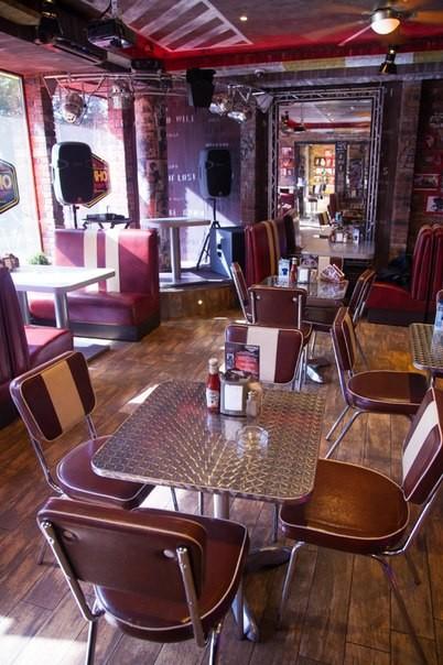 Ресторан Тарантино на Пионерской фото 23