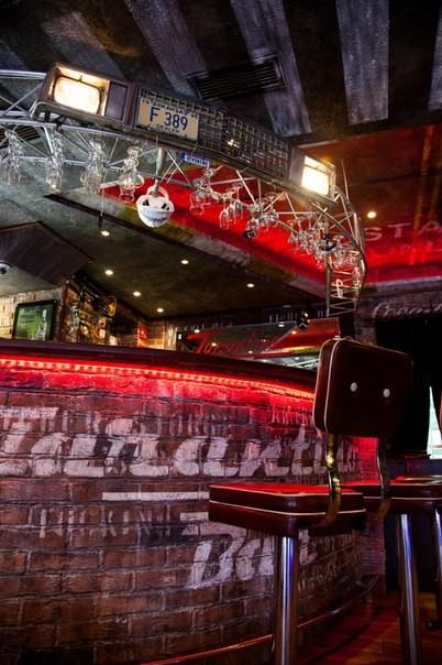 Ресторан Тарантино на Пионерской фото 25