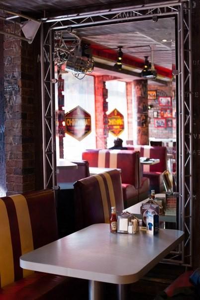 Ресторан Тарантино на Пионерской фото 28
