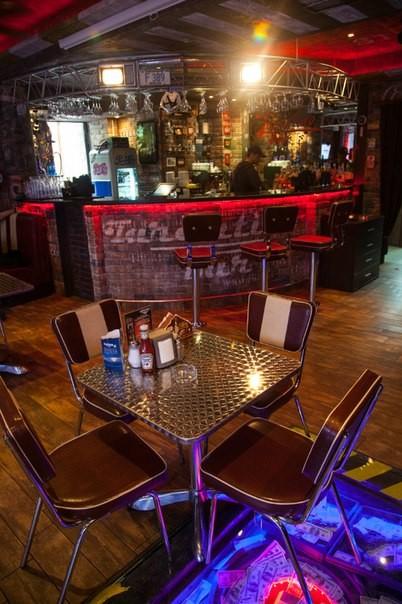 Ресторан Тарантино на Пионерской фото 29