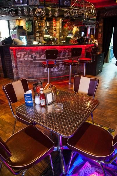Ресторан Тарантино на Пионерской фото 30