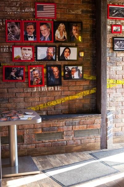 Ресторан Тарантино на Пионерской фото 17