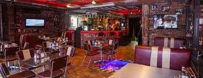 Ресторан Тарантино на Пионерской фото 16