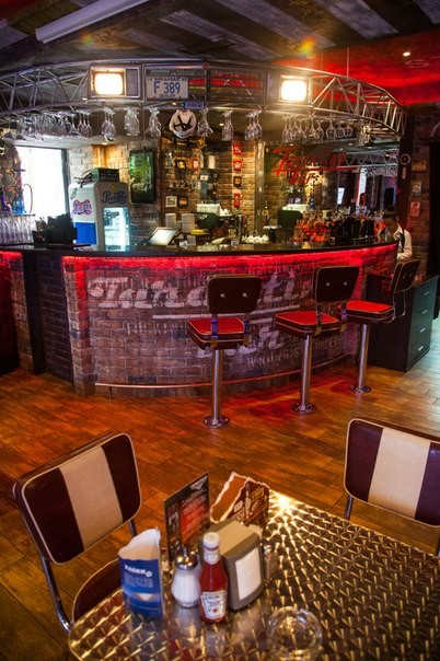 Ресторан Тарантино на Пионерской фото 2