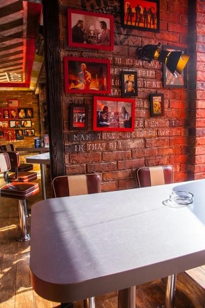 Ресторан Тарантино на Пионерской фото 4