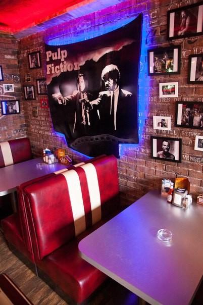 Ресторан Тарантино на Пионерской фото 5