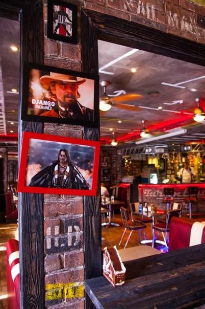 Ресторан Тарантино на Пионерской фото 10