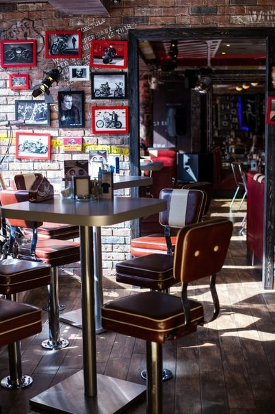 Ресторан Тарантино на Пионерской фото 14