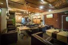 Ресторан Бенуа (Benua) фото 2