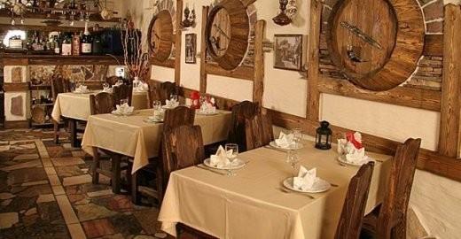Ресторан Эрисиони-Хинкальная фото 3