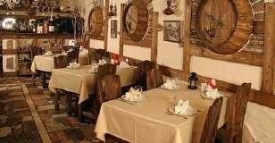 Ресторан Эрисиони-Хинкальная фото 2