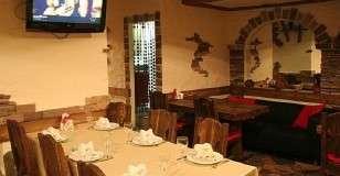 Ресторан Эрисиони-Хинкальная фото 4