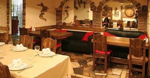 Ресторан Эрисиони-Хинкальная фото 6