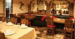 Ресторан Эрисиони-Хинкальная фото 5