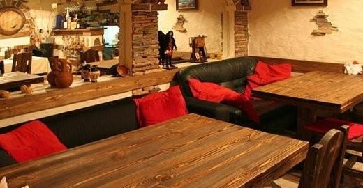 Ресторан Эрисиони-Хинкальная фото 1
