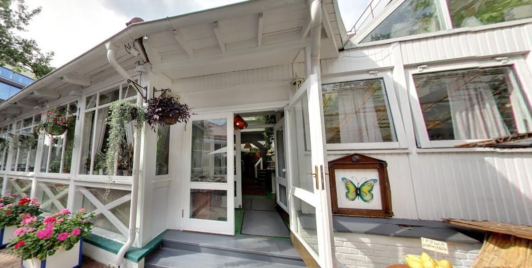 Ресторан Веранда у Дачи на Рублевке (дер. Жуковка) фото 10