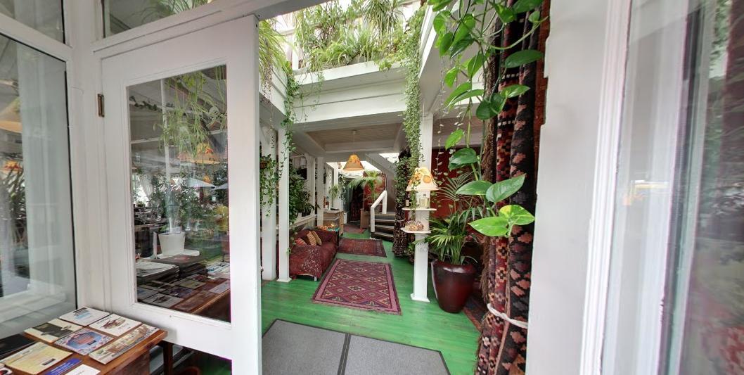 Ресторан Веранда у Дачи на Рублевке (дер. Жуковка) фото 11