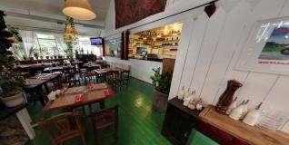 Ресторан Веранда у Дачи на Рублевке (дер. Жуковка) фото 15