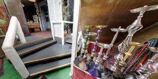 Ресторан Веранда у Дачи на Рублевке (дер. Жуковка) фото 21