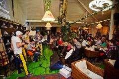 Ресторан Веранда у Дачи на Рублевке (дер. Жуковка) фото 41