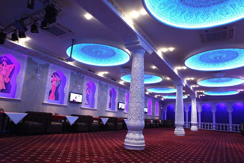Узбекский Ресторан На Шаболовке 58 фото 2