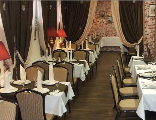 Ресторан Vintage на Планерной фото 2