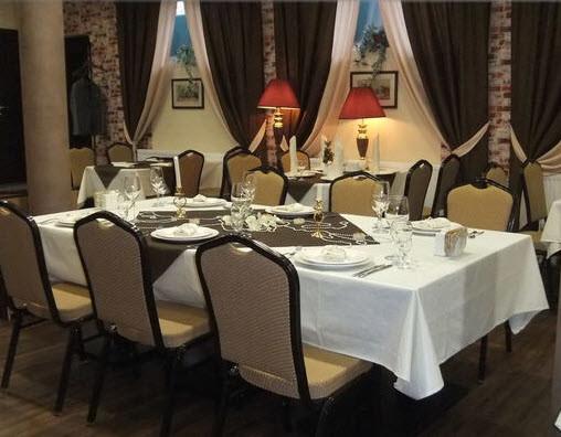 Ресторан Vintage на Планерной фото 3