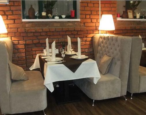 Ресторан Vintage на Планерной фото 4