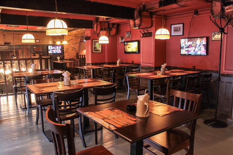 Ресторан Бирфан фото 5