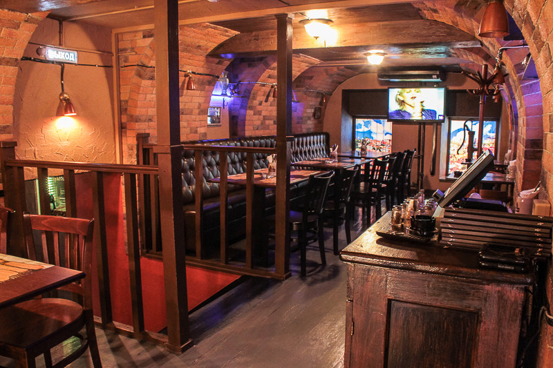 Ресторан Бирфан фото 6