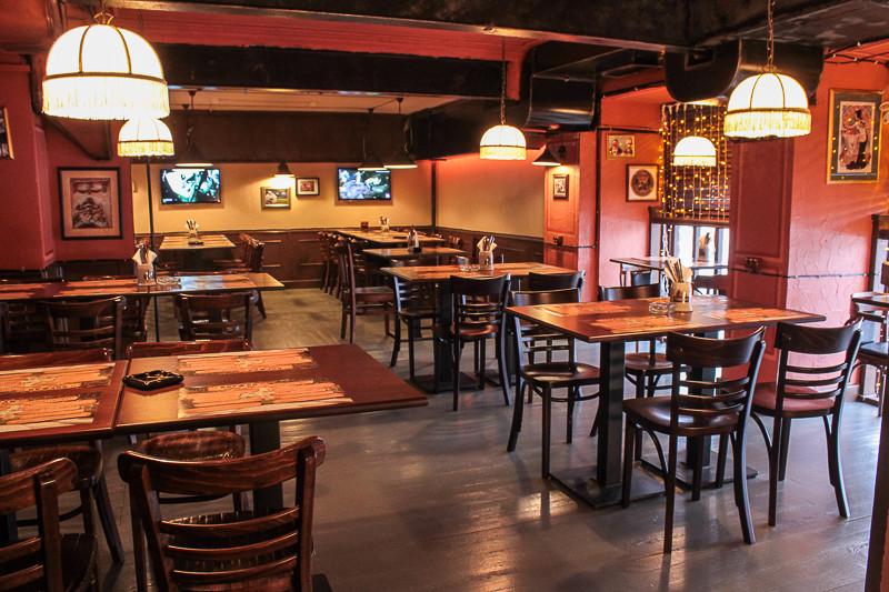 Ресторан Бирфан фото 7