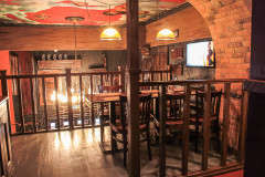 Ресторан Бирфан фото 8