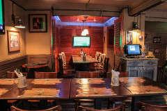 Ресторан Бирфан фото 9